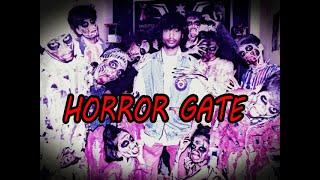 Gambar cover Horror Gate | Dancing Act | Michael Jackson Thriller