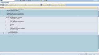 SAP SRM - Class20_SRM Business Workflow
