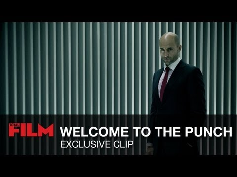 Welcome to the Punch (Clip 'Trapped')