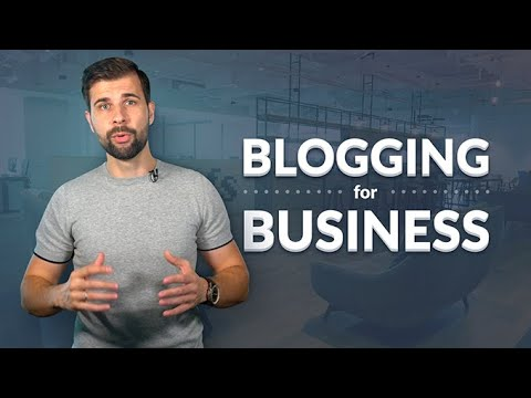 Blogging for Business by Ahrefs - Full Course - YouTube