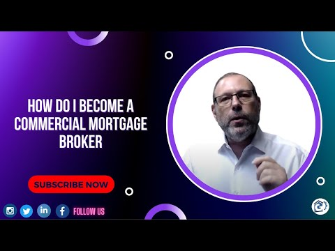 How do I become a commercial mortgage broker | Gelt Financial ...