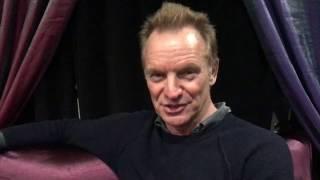 Invitación oficial de Sting a su concierto en Costa Rica menosde1mes publitickets