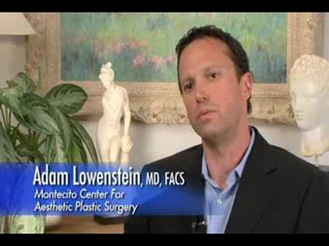 Breast Augmentation and Breast Implants in Santa Barbara with Plastic Surgeon Dr. Adam Lowenstein