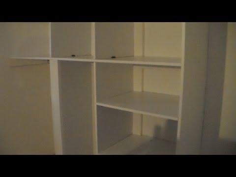 comment construire etagere murale la r ponse est sur. Black Bedroom Furniture Sets. Home Design Ideas