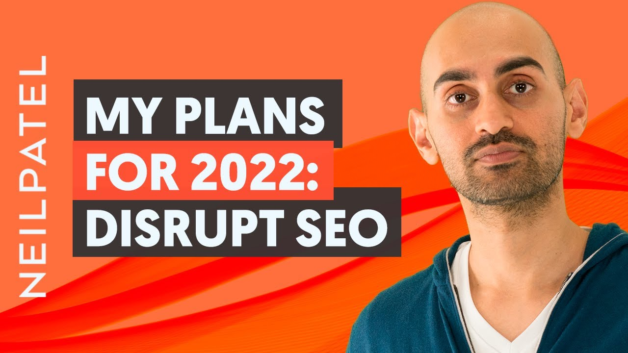 Why I Decided to Disrupt the SEO Industry