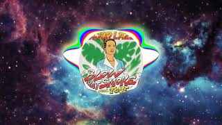 Major Lazer   Blow That Smoke (Feat. Tove Lo) (Bass Boosted)