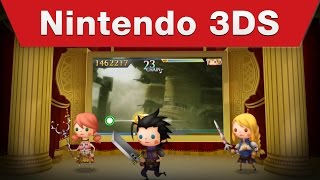 Picture of a game: Theatrhythm Final Fantasy Curtain Call
