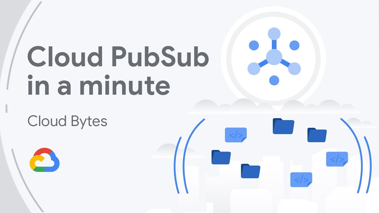 Cloud Pub/Sub is an asynchronous messaging service that decouples services that produce events from services that process events. In this video, learn how you can use Pub/Sub as messaging-oriented middleware or event ingestion and delivery for streaming analytics pipelines.