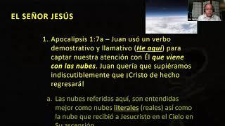 04 Apocalipsis (1:7-16)