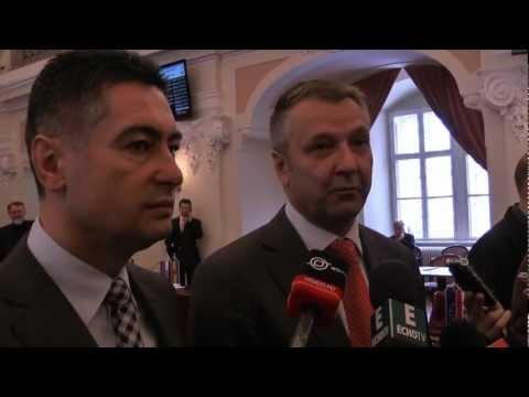 Elfogadhatatlan a Budapest-szerződés