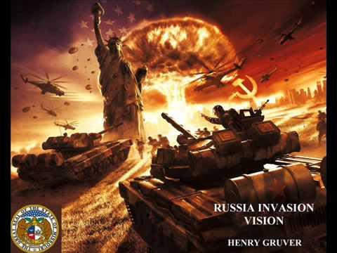 Russian Invasion Of America