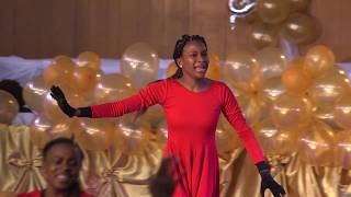 """GLAD II Praise Dancers  Fantasia """"Necessary"""""""