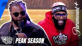 Peak Season 11: Best of Talkin' Spit, Pie or Die, & More   Wild 'N Out