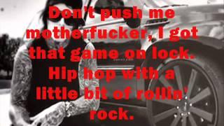 Ronnie Radke   Blacklist (B Lay Edit Verse Out) (B3yondEl3ment)