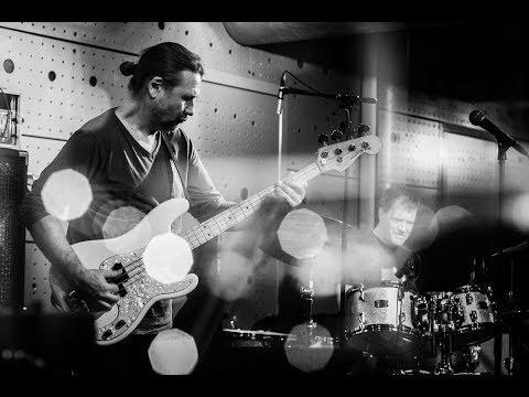 "Video: Per ""BASS VIKING"" Mathisen Super Trio Deluxe"