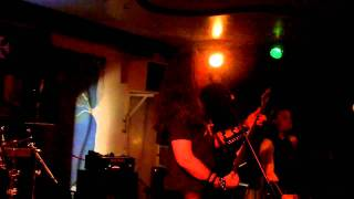 Abyssaria - Until Darkness Do Us Unite (Live 2011) 3/7