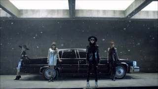 2NE1 - Missing You (Male Version)