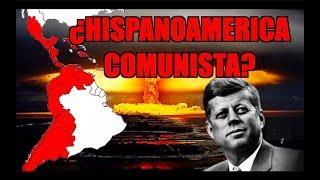 ¿Y si el comunismo conquistaba Hispanoamérica? con URCKARI