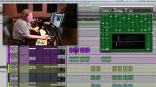 Mixing Kick Drums – Into The Lair #88