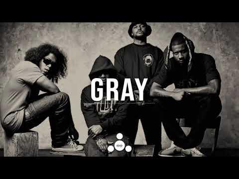 """Gray"" | BoomBap Type Beat | Hard Rap Beat.(Prod. Akiira)"