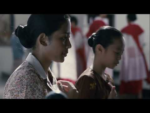 Official Trailer Film SOEGIJA