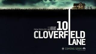 10 Cloverfield Lane Film Trailer