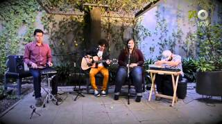 Central 11 TV - No Mute - RRAcoustic