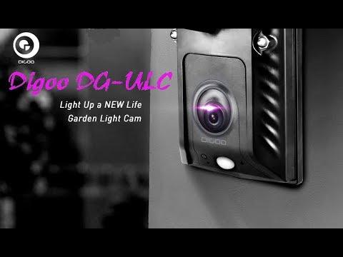 Digoo DG-ULC U-Cam App, VLC, IP Cam Viewer Setup