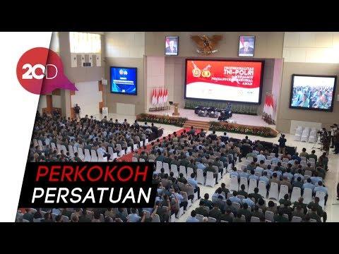 Wejangan Mahfud MD Untuk Menuju Indonesia Emas 2045