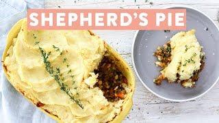 <span class='sharedVideoEp'>018</span> 土耳其扁豆牧羊人派之美味食譜 Turkey Lentil Shepherd's Pie Recipe