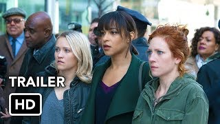 Not Just Me (FOX) Trailer HD - Brittany Snow, Emily Osment drama series