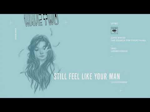 John Mayer - Still Feel Like Your Man (Instrumental)