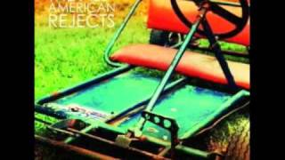 The Cigarette Song The All American Rejects