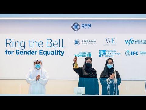 Women In Dubai's Capital Markets