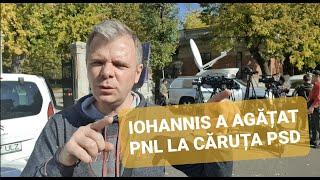 Declinul PNL: De ce se face USL 2.0 la comanda lui Iohannis și cum își bat joc de propriul electorat