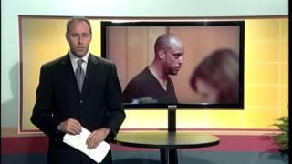 Triple Murder Suspect Appears In Court