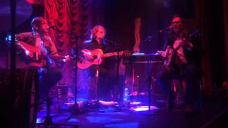 For The Turnstiles (Neil Young Cover) Eric D Johnson @ Alone & Together