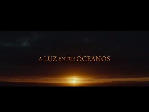 A Luz Entre Oceanos | Trailer Oficial