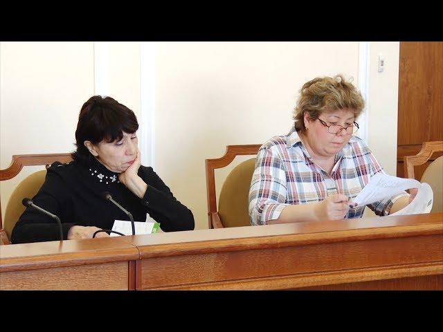 Готовимся к 100-летию Комсомола