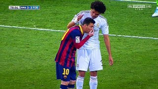 5 Times Lionel Messi Went HUMAN to ALIEN to GOAT ¡! ||HD|| - dooclip.me