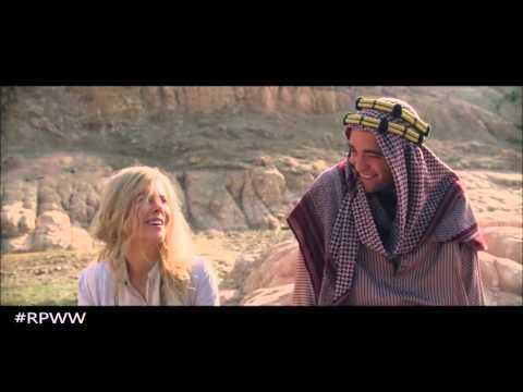 Queen of the Desert Queen of the Desert (International Clip 2)