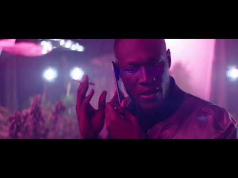 Stormzy Release Music Video For 'Cigarettes & Cush' Featuring Kehlani