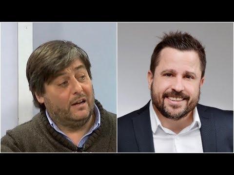 """Dos economistas en Ciudadanos """"No hay posibilidades de un corralito"""""""