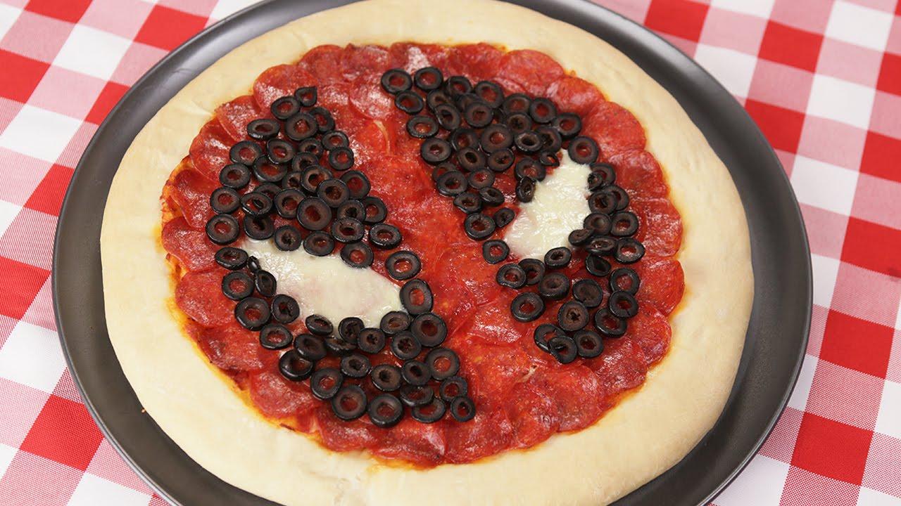 Deadpool - Pepperonia Pizza Nerdy Nummies