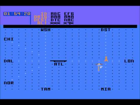 Kennedy Approach for the Atari 8-bit family