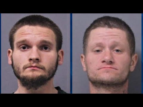 Brothers Saved Meth Lab Equipment In Fire, Left Their Grandmother To Die