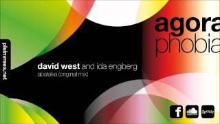 David West and Ida Engberg - Abataka (Original Mix)