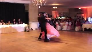 A Thousand Years Waltz