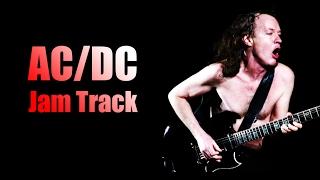 AC/DC - Riff Raff (Backing Track)