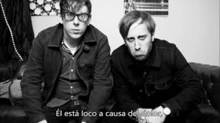 The Black Keys   So He Won't Break (subtitulada Al Español)